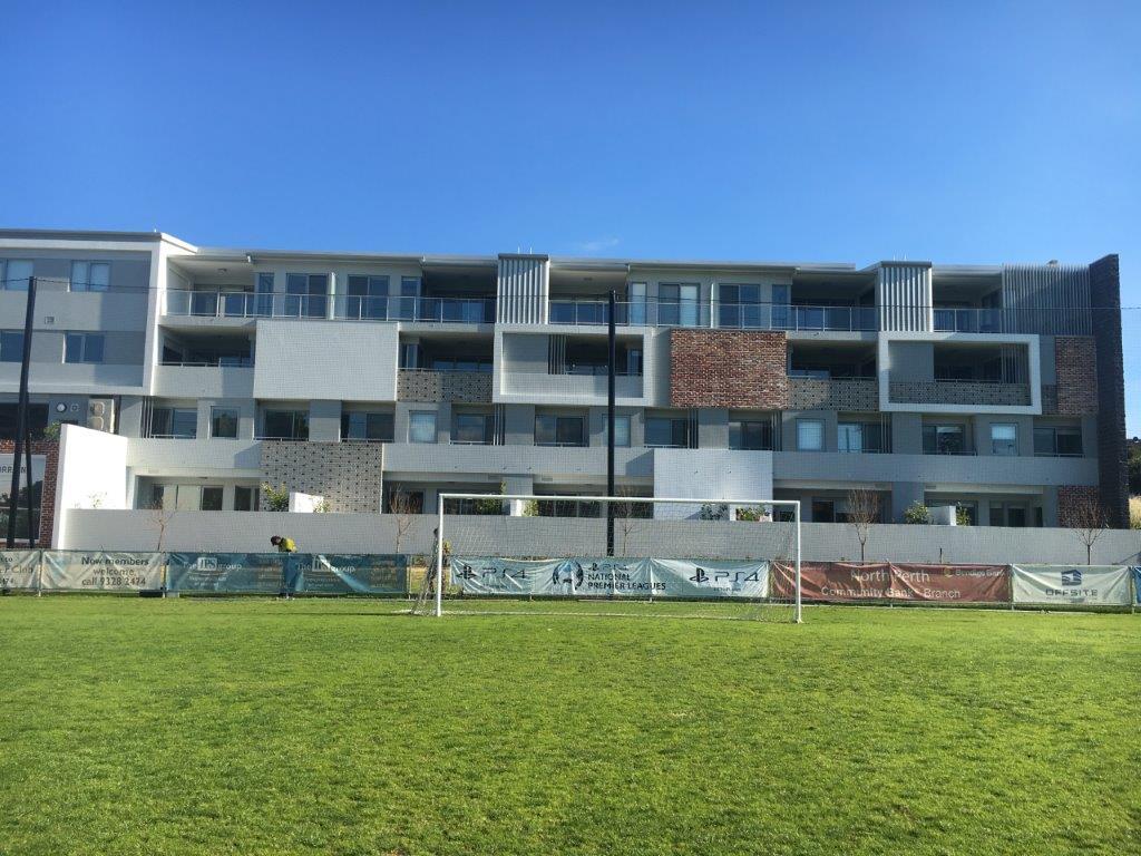 Sports Barrier Netting Perth Wa Ball Stop Net Suppliers