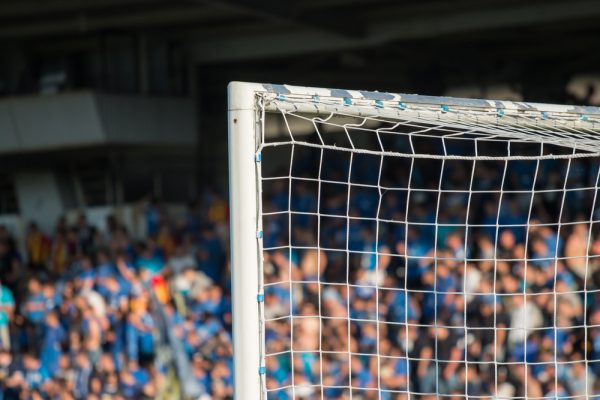 Designing a Soccer Net - Australia